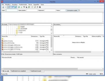 FileZilla - 3.54.1