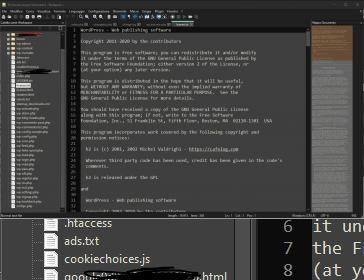 Notepad++ - 8.1.4
