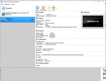 VirtualBox - 6.1.26