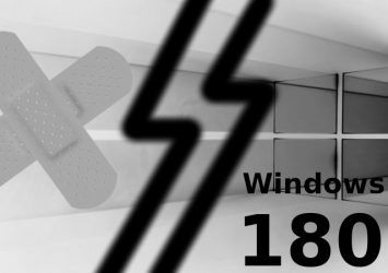 Ancora problemi con Windows 10 1830