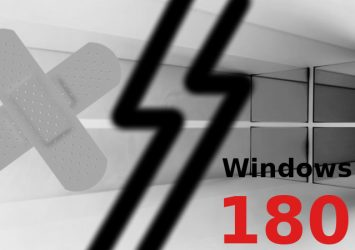 Bug nell versione 1809 di Windows 10