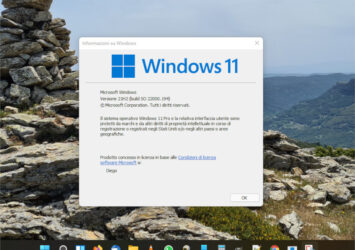 Rilasciato Windows 11
